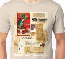 Spicy Talks Unisex T-Shirt