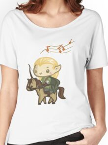 Legolas Women's Relaxed Fit T-Shirt