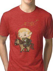 Legolas Tri-blend T-Shirt