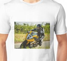 Adrian Archibald at the Skerries 100 Unisex T-Shirt