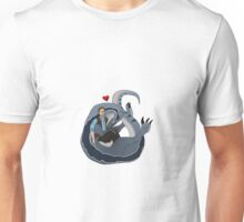 Jurassic Hug Unisex T-Shirt