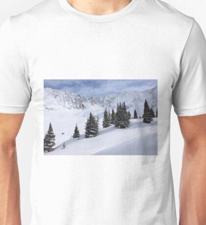 Mayflower Gulch Unisex T-Shirt