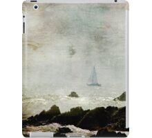 Down to the sea ... iPad Case/Skin
