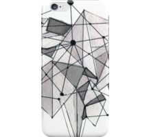 The complex paradox iPhone Case/Skin