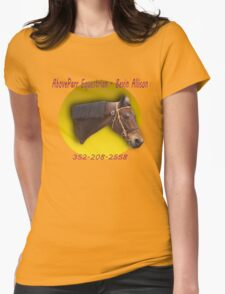AboveParr Equestrian Type 2: The T-Shirt T-Shirt