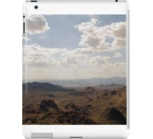 Arizona Desert iPad Case/Skin