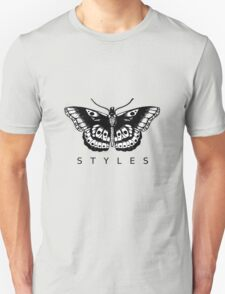 Butterfly Styles T-Shirt