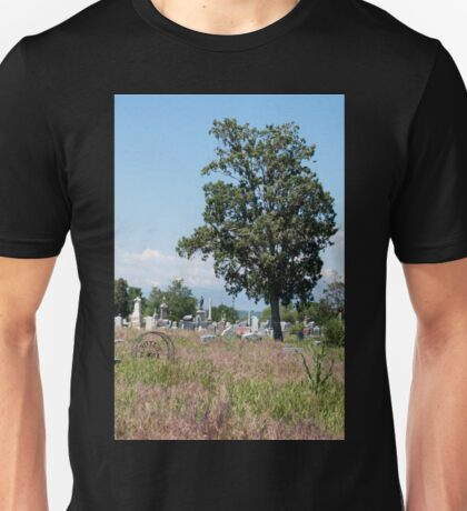 A Resting Place Unisex T-Shirt