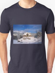 The Chapel on the Rock III T-Shirt