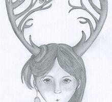 Allie by lisellekate