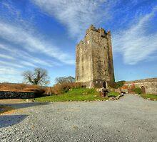 Dysert Castle by John Quinn