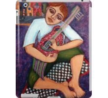 Singing dreams iPhone iPad Case/Skin