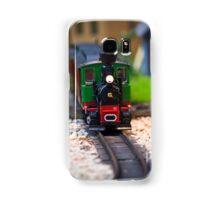 Toy Train II ~ Minatures Series Samsung Galaxy Case/Skin