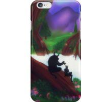 The World Tree iPhone Case/Skin