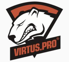 Virtus.pro One Piece - Long Sleeve