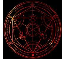 Alchemy Photographic Print