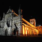 St Albans Abbey ~ Hertfordshire 2010 by Samantha Creary