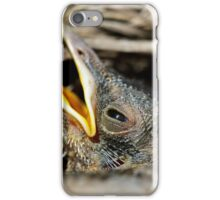 Newborn iPhone Case/Skin