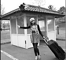 Hitchhiker by Lauren Neely