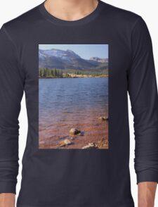 Molas Lake Long Sleeve T-Shirt