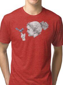 Everybody Needs a Friend Tri-blend T-Shirt