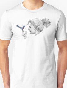 Everybody Needs a Friend T-Shirt