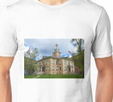 San Juan County Courthouse Unisex T-Shirt