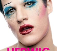 Darren Criss Hedwig and the Angry Inch by darrenbowie