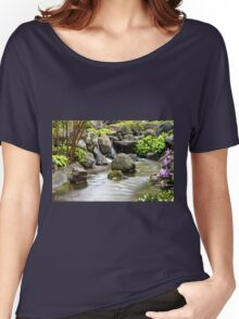 Waterfall 3 Women's Relaxed Fit T-Shirt