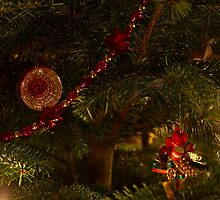 Christmas decor by Nordlys