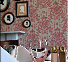 Wine & Dine by Lauren Neely