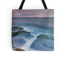Not Much Use Tote Bag