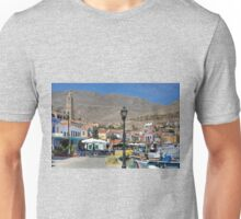 Harbour Lights Unisex T-Shirt