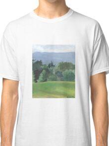 Vermont Hills Classic T-Shirt