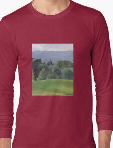 Vermont Hills Long Sleeve T-Shirt