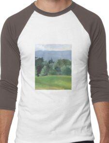 Vermont Hills Men's Baseball ¾ T-Shirt