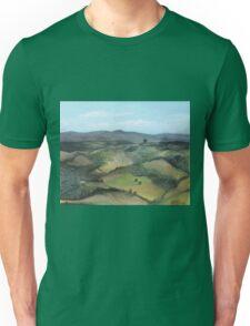 Montecastello view #1 Unisex T-Shirt