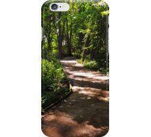 Sheldon Marsh Nature Walk iPhone Case/Skin