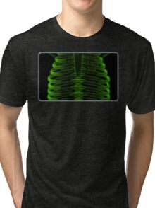 X-rays in live ! Tri-blend T-Shirt