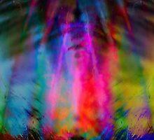 Rainbow Concert by Balance-Panda
