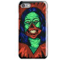 Zong iPhone Case/Skin