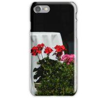 Al Fresco    ^ iPhone Case/Skin