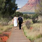 Kings Canyon Wedding by idphotography