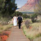 Kings Canyon Wedding by idphotography