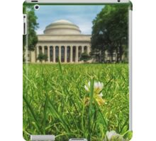 MIT Weeds of Wisdom iPad Case/Skin