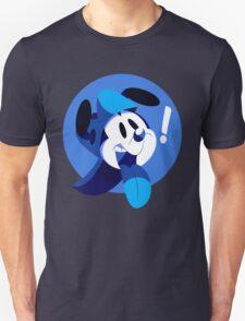 Puppy Boy Blue T-Shirt