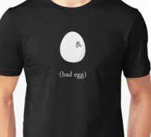 (bad egg) Unisex T-Shirt
