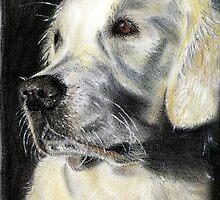 My sweet gentle beautiful Ditte by Trine by Yvonne Lautenschlaeger aka medea