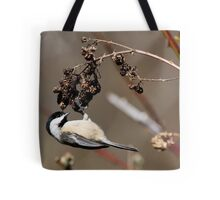 Uh, What Happened to My Berries? Tote Bag