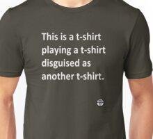 Kirk Lazarus Unisex T-Shirt